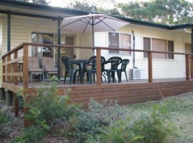 The Retreat Port Stephens - Redcliffe Tourism