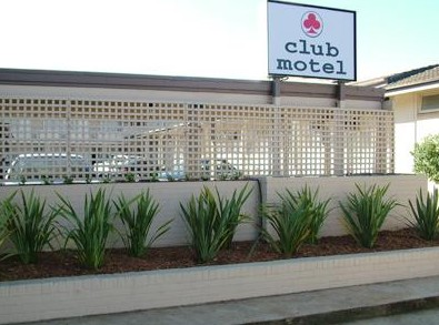 Club Motel - Redcliffe Tourism