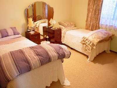 Gracelyn Bed and Breakfast - Redcliffe Tourism