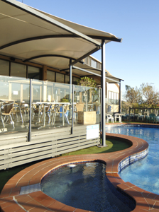 Best Western The Madison Inn - Redcliffe Tourism