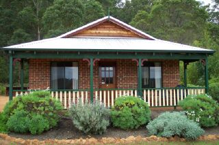 Karri Valley Chalets - Redcliffe Tourism