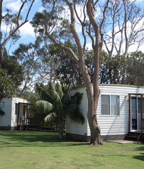 Arrawarra Beach Holiday Park - Redcliffe Tourism