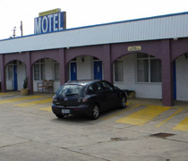 Abercrombie Motor Inn - Redcliffe Tourism