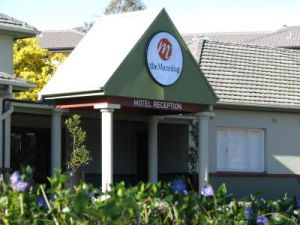 Manning Motel - Redcliffe Tourism