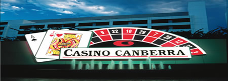 Casino Canberra - Redcliffe Tourism