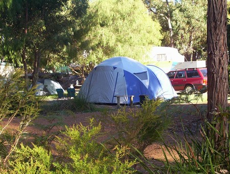 Aroundtu-It Eco Caravan Park - Redcliffe Tourism