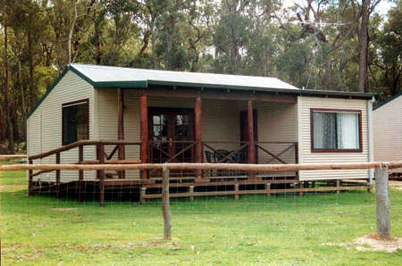Cambray Cottages - Redcliffe Tourism