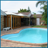 Ocean Sunset Bed And Breakfast - Redcliffe Tourism