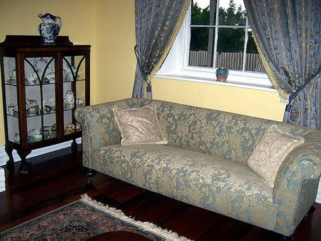 The Old Rectory Bed and Breakfast - Redcliffe Tourism
