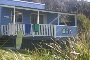 Beachcomber Holiday Park - Redcliffe Tourism