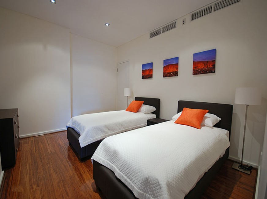 Gallery Suites - Redcliffe Tourism