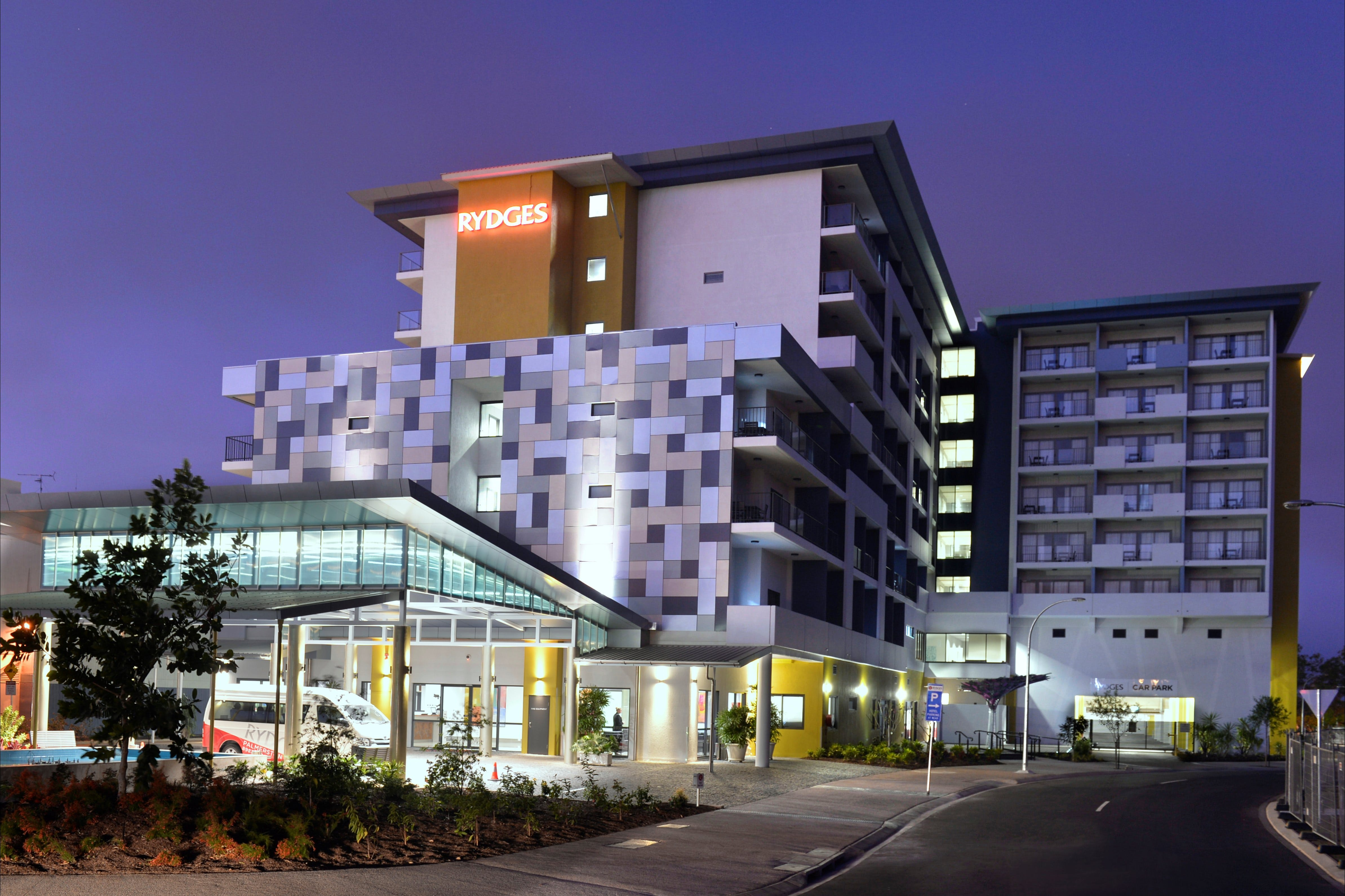 Rydges Palmerston - Redcliffe Tourism