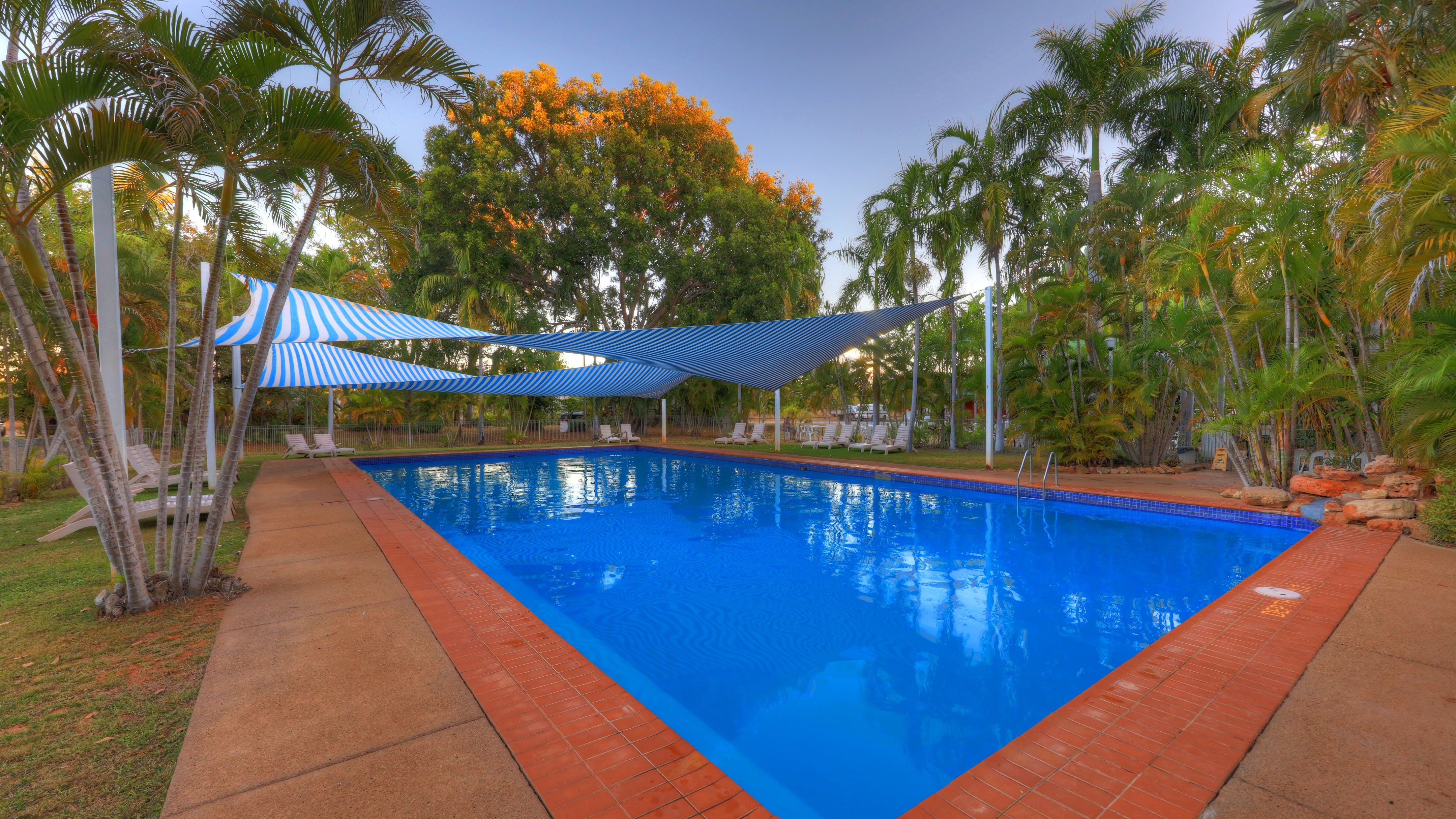 Katherine Holiday Park - Redcliffe Tourism
