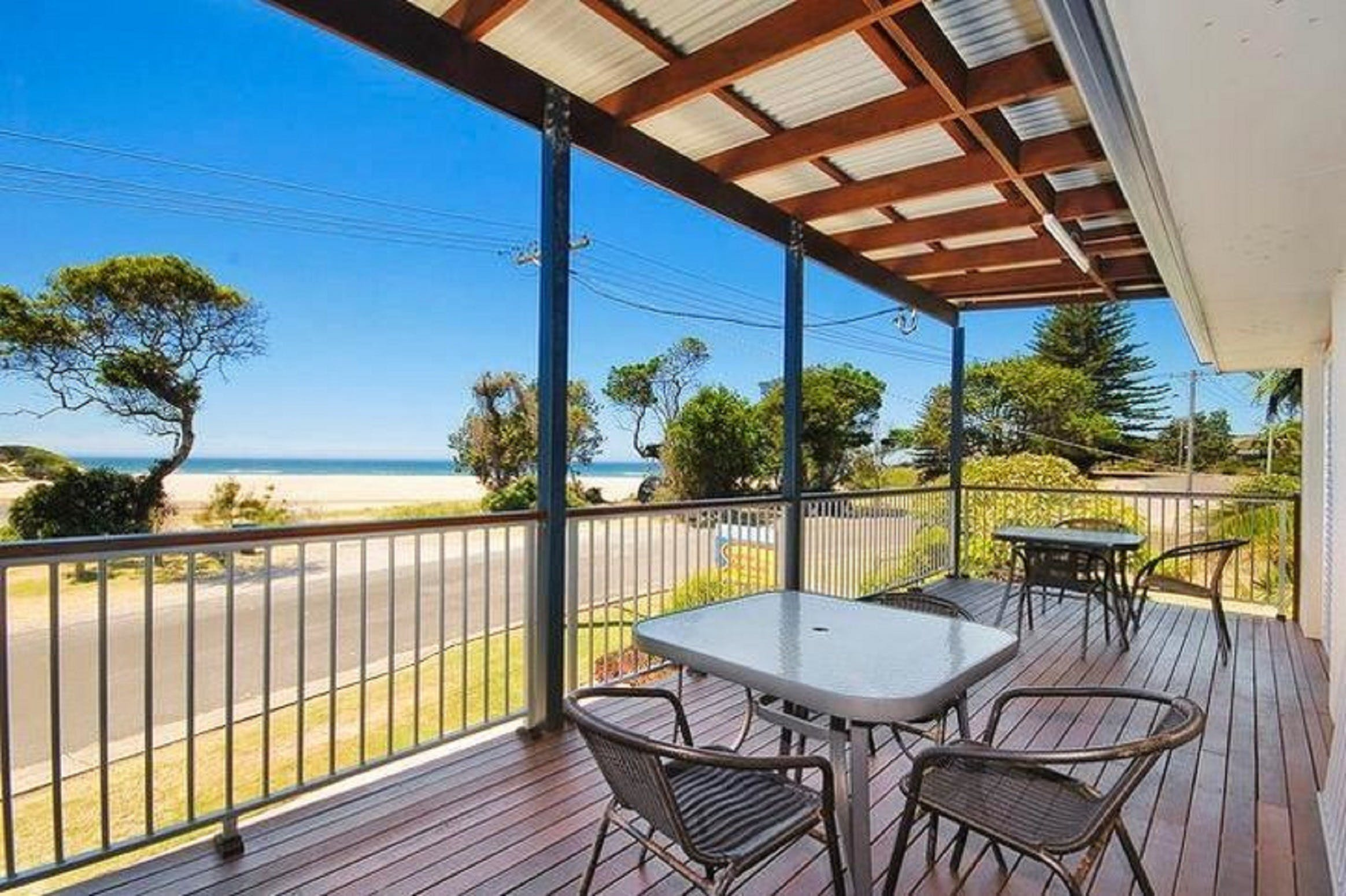 Seascape Holiday Apartments Lake Cathie - Redcliffe Tourism