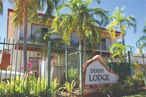 Derby Lodge - Redcliffe Tourism