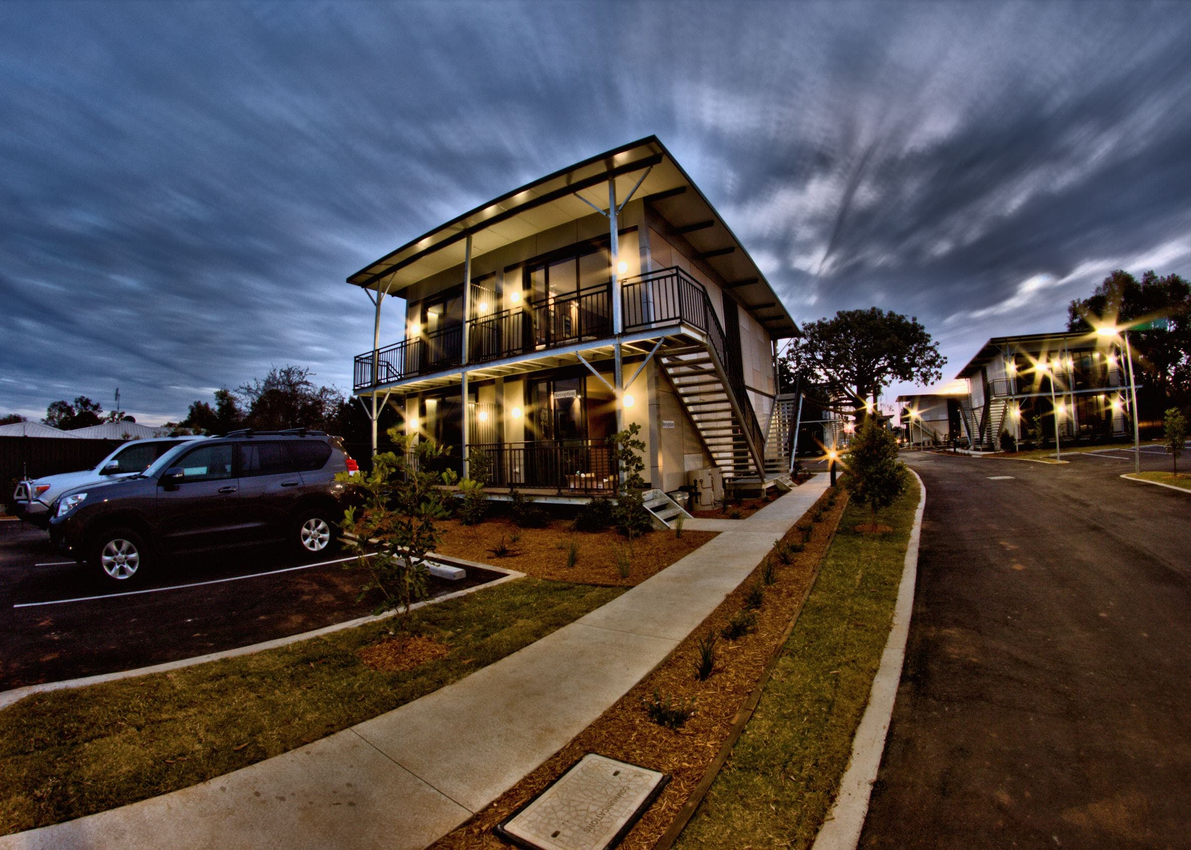 Kings Park Accommodation - Redcliffe Tourism