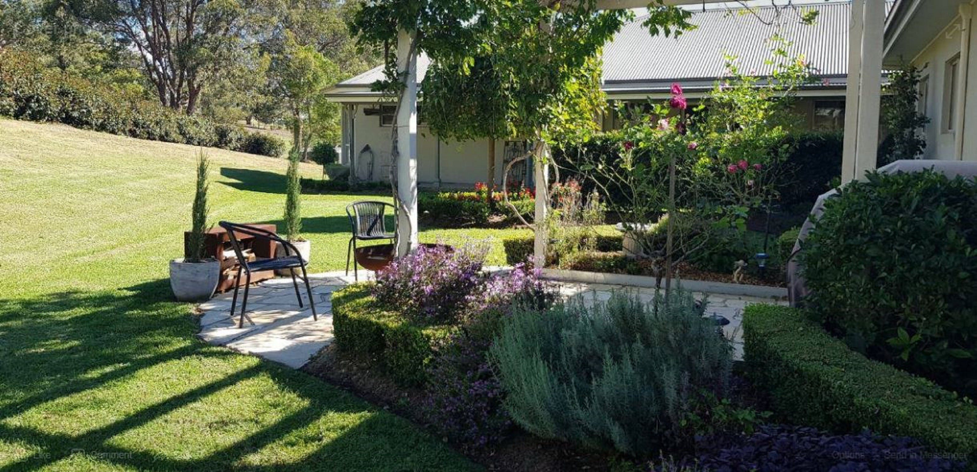 Little Britton Luxury Accommodation - Redcliffe Tourism