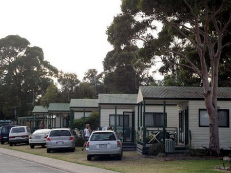 Bairnsdale Holiday Park - Redcliffe Tourism