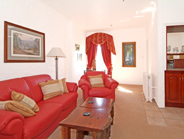 Crest Castle Bed and Breakfast - Redcliffe Tourism