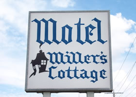 Millers Cottage Motel - Redcliffe Tourism