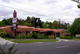 Yarra Valley Motel - Redcliffe Tourism