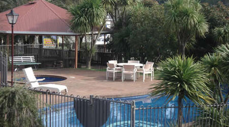 Lilydale Motor Inn - Redcliffe Tourism