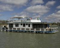 Mildura Holiday Houseboats - Redcliffe Tourism