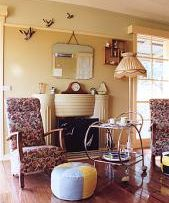 Cruzin the 50s 60s Bed and Breakfast - Redcliffe Tourism