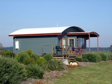 Frog Gully Cottages - Redcliffe Tourism