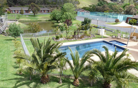 Barwon Valley Lodge - Redcliffe Tourism
