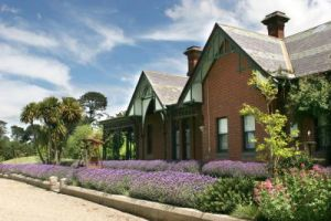 The Grange at Cleveland Winery - Redcliffe Tourism