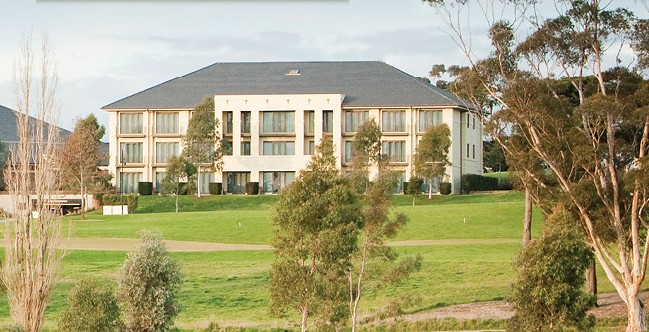 Yarra Valley Lodge - Redcliffe Tourism