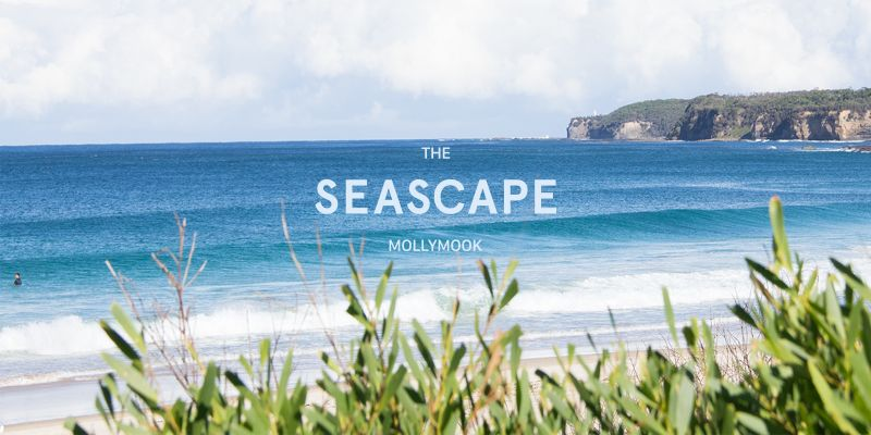 Mollymook Seascape Motel  Apartments - Redcliffe Tourism