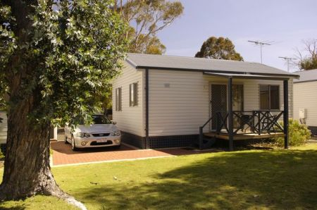 Discovery Holiday Parks - Bunbury - Redcliffe Tourism