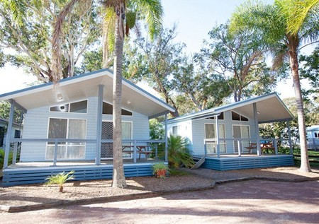 Jimmys Beach Holiday Park - Redcliffe Tourism