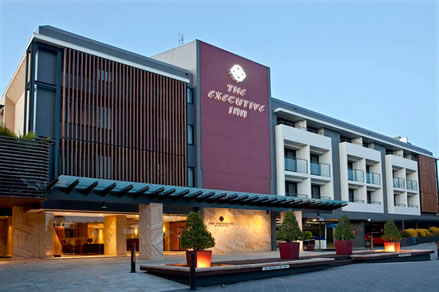 The Executive Inn Newcastle