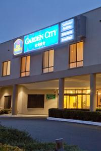 Best Western Plus Garden City Hotel - Redcliffe Tourism