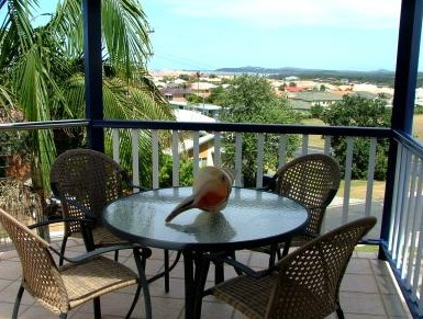Club Yamba Luxury Villas - Redcliffe Tourism
