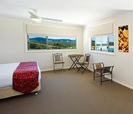 Woolgoolga Bed and Breakfast - Redcliffe Tourism
