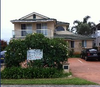 Lake Illawarra Bed  Breakfast - Redcliffe Tourism