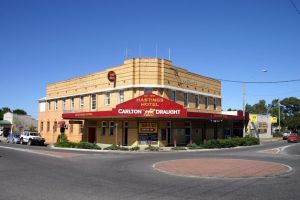 Hastings Hotel - Redcliffe Tourism
