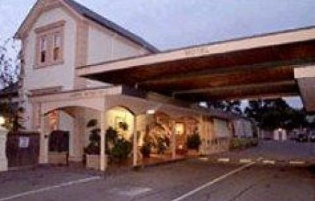 The Jasper Motor Inn - Redcliffe Tourism