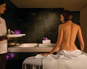Four Seasons Hotel Sydney Spa - Redcliffe Tourism