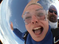 Simply Skydive - Redcliffe Tourism