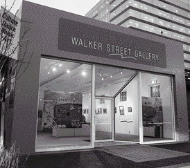 Walker Street Gallery - Redcliffe Tourism