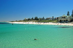 Cottesloe Beach - Redcliffe Tourism