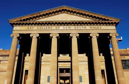 Art Gallery Of New South Wales - Redcliffe Tourism