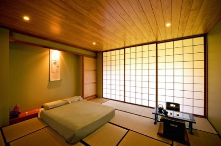 Japanese Mountain Retreat - Redcliffe Tourism