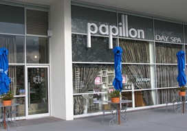 Papillon Day Spa - Redcliffe Tourism