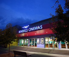 Bendigo Cinemas - Redcliffe Tourism
